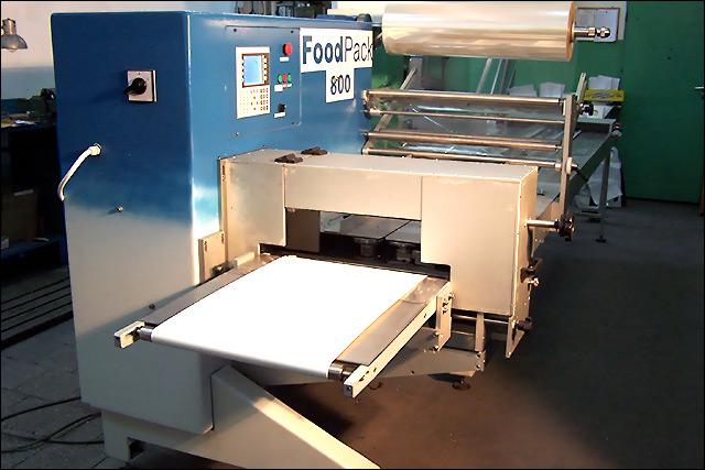 Seria FODD PACK / FOOD PACK 800